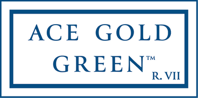 "ADRIANO GOLDSCHMIED AND ACE RIVINGTON PARTNER TO LAUNCH ""ACE GOLD GREEN"" ON KICKSTARTER"