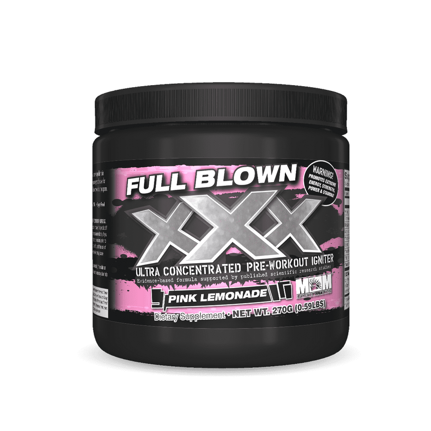 FULL BLOWN  XXX™