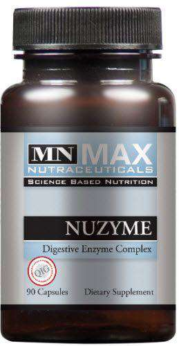 Nuzyme Digestive Enzyme Complex