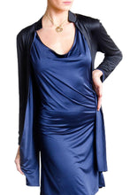 Joy reversable dress by Chambres Sweden