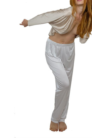 Josefin pants - white