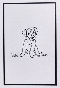 Dog Collection-Albers & Friends