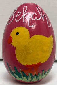 Easter Egg- Standard Chick
