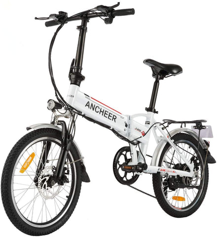 Best Electric Bike for Delivery