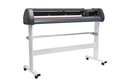 1350MM USB VINYL CUTTING PLOTTER 54 SIGN CUTTER DIGITAL