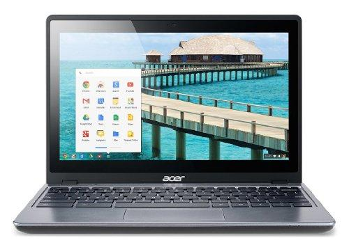 2014 Newest Model Acer C720P Touch Screen Chromebook