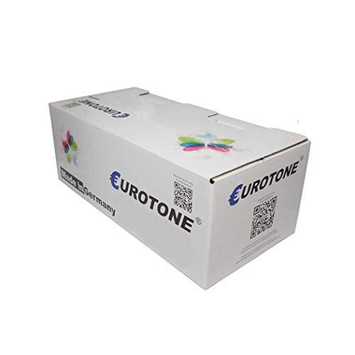3x Eurotone Toner Cartridge for Ricoh MP C4500 C3500 C3500AD