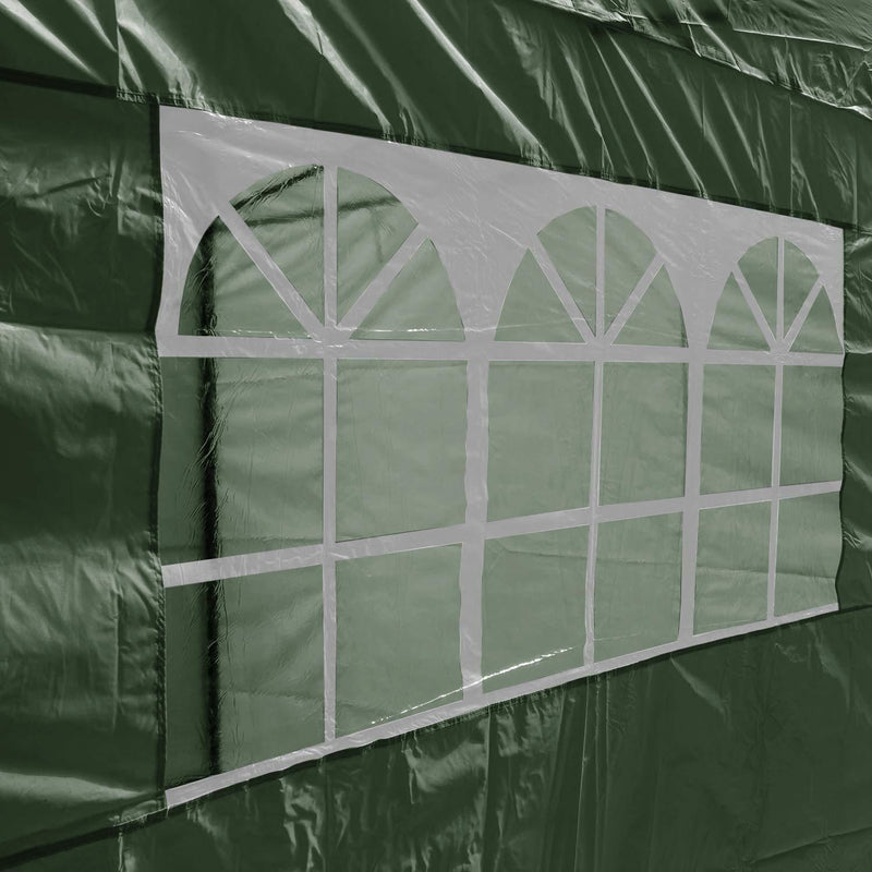 Airwave Pop Up Gazebo 2.5x2.5m Waterproof Outdoor Canopy