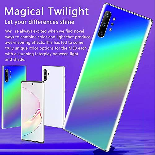 Android 9.1 Phone With 4G Smartphone 6.5 inch Waterdrop