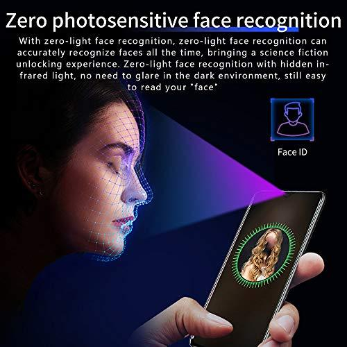 Android P33 Full Screen Cellphones Facial Identification