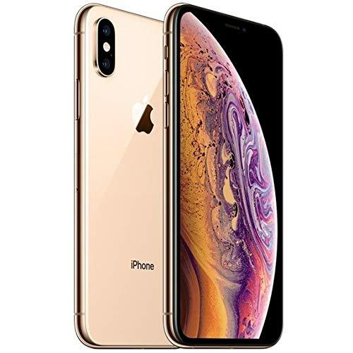 Apple iPhone XS 64GB Silver - For Sprint (Renewed) -