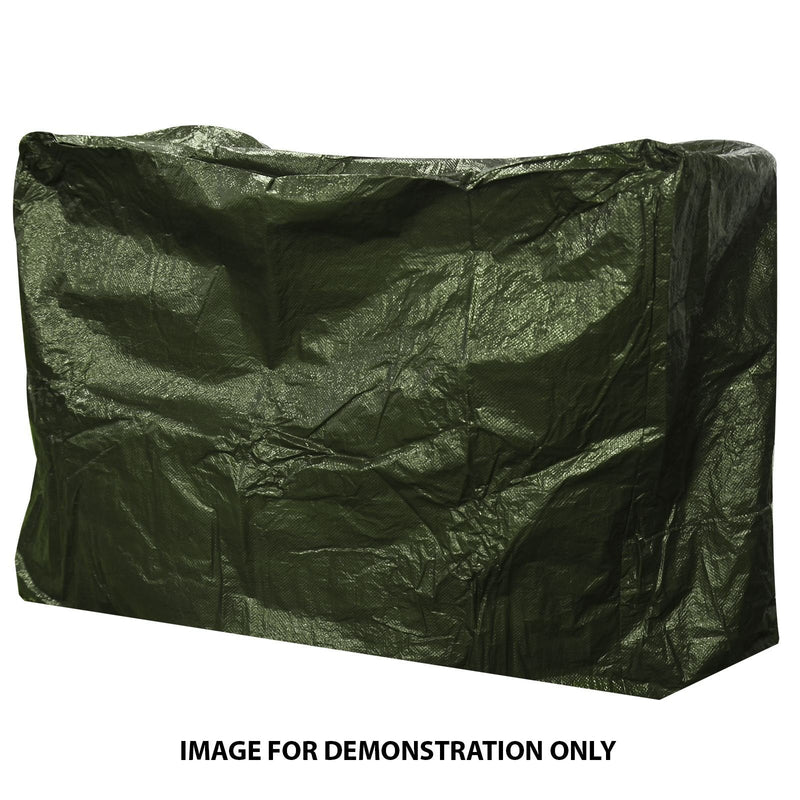 ASAB Large Waterproof Patio Garden Furniture Tarpaulin Cover