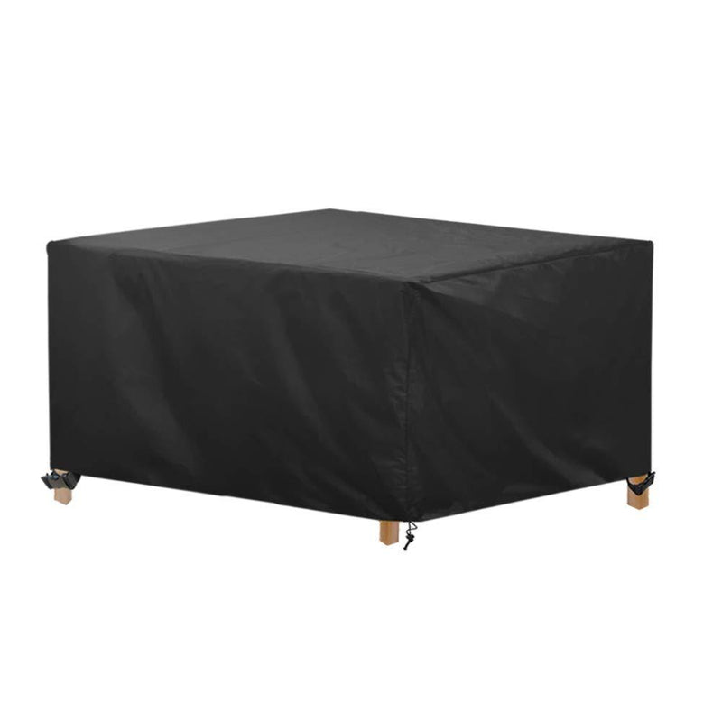 AWNIC Large Size Garden Furniture Cover Rectangular Patio