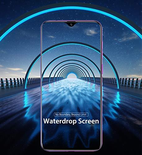 BAOBAO Note 7 1GB+16GB Triple Back Cameras Face ID