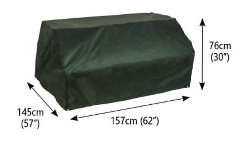 Bosmere C625 6 Seat Picnic Table Cover