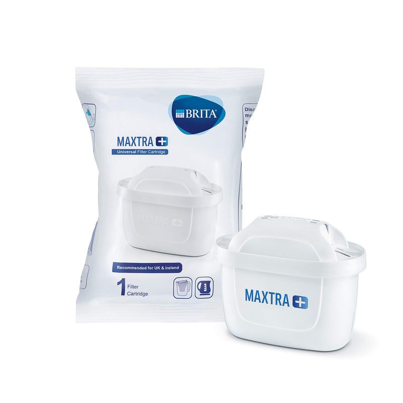BRITA MAXTRA+ water filter cartridge - single