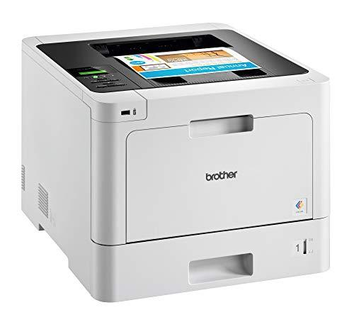 Brother COLOUR LASER HL-L8260CDW 33PPM A4 USB 2.0 256MB