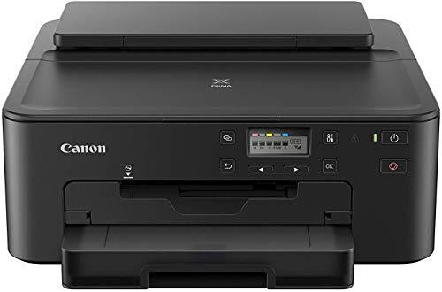 Canon PIXMA TS705 A4 Colour Inkjet Printer + Extra Set Of