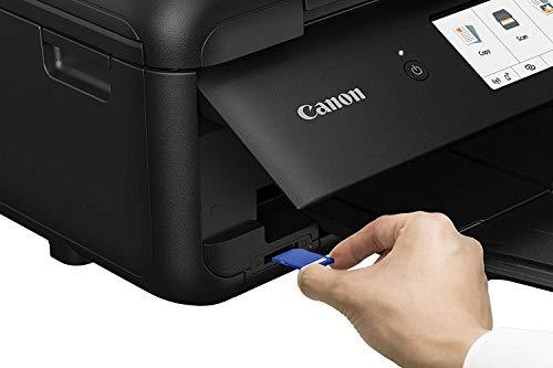 Canon TS9550 All In One Inkjet Printer + Extra Set Of