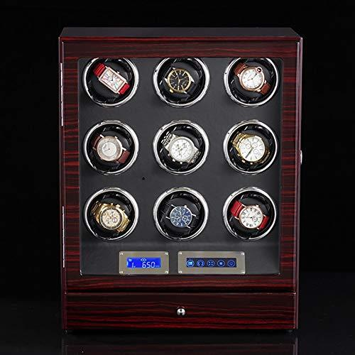 Changanfengkuo Watch Box Can Hold 9 Watches Imported