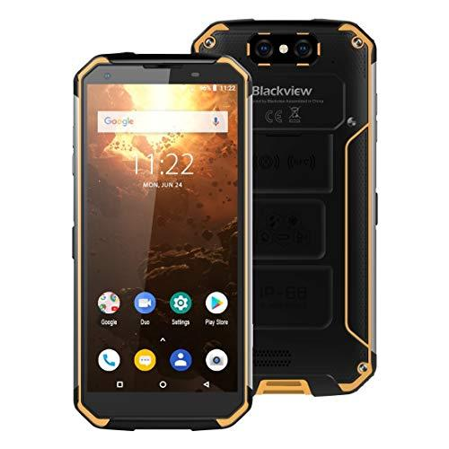 CHEN HUAN CHENG -BV9500 Plus Rugged Phone 4GB+64GB