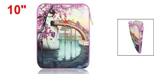 'DEAL Mux Girl 10 10.1 10.2 Laptop Sleeve Bag Cover Case