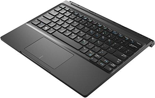 Dell Latitude 7285 Productivity Keyboard - K17M UK english
