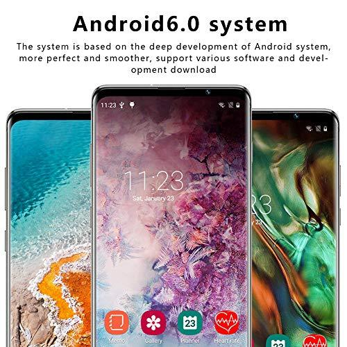 DUYER Smartphones Android 6.0 6.5In Ultra High Definition