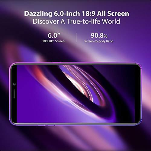 FAN Mobile phone Power 3L 2GB+16GB Dual Back Cameras Face ID
