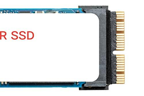 Feather NVMe (1TB) ssd Internal upgrade for Apple MacBook