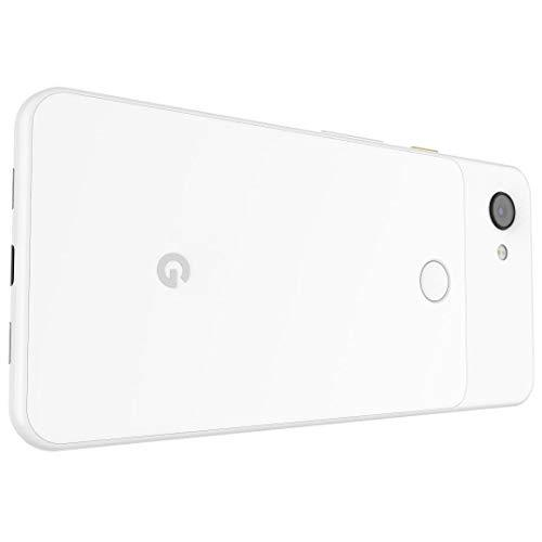 Google Pixel 3A Clearly White 64GB (Renewed)