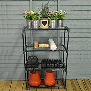 Greenhouse Staging (Pack of 2)