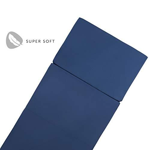 Hauck Sleeper 60 x 120cm 6cm thick Folding Playmat Foldable