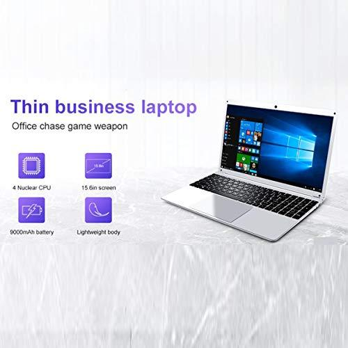 iSTYLE 15.6-inch Windows 10 Ultra-Thin Full HD Laptop