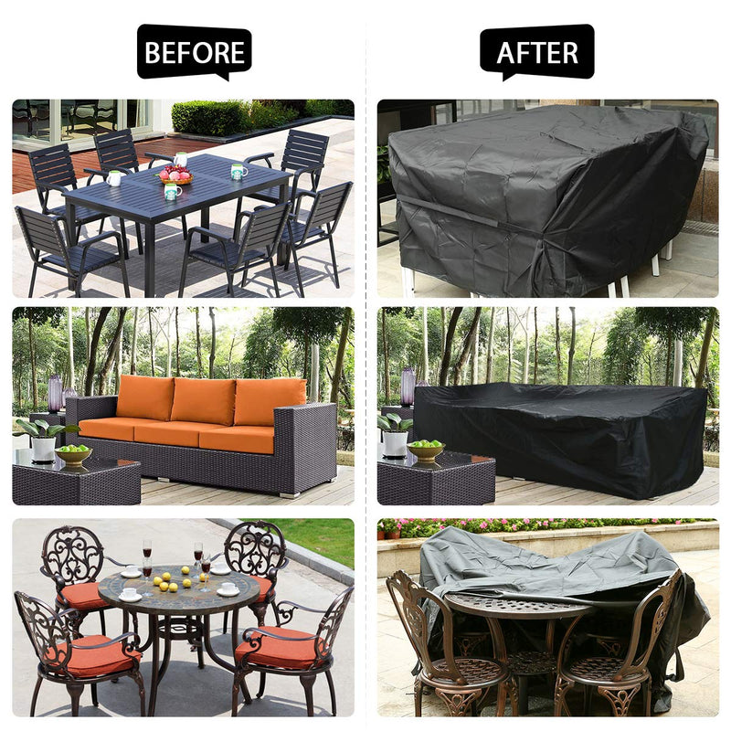 king do way Garden Furniture Covers,Outdoor Furniture Cover