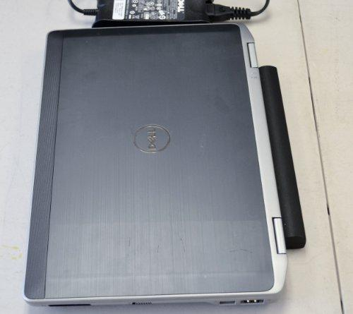 Latitude E6320 13.3 Laptop Computer Core i7 2.8GHz 2GB 320GB