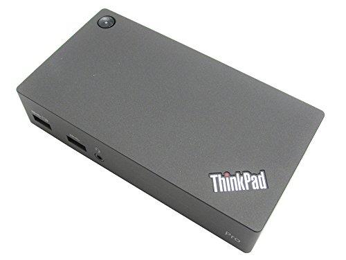 Lenovo 40A70045UK - THINKPAD USB 3.0 PRO DOCK