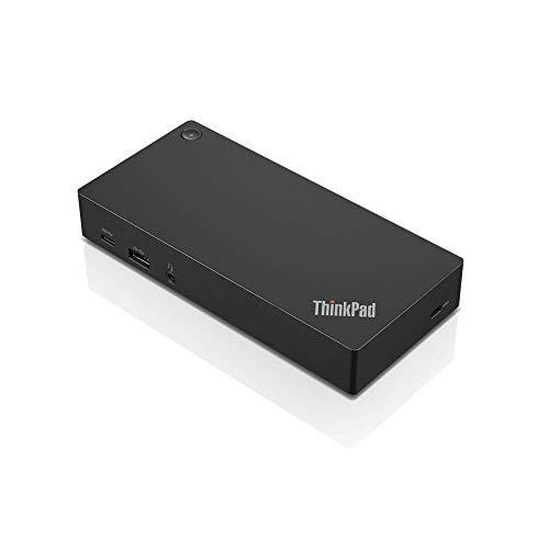 Lenovo - Option Mobile ThinkPad USB-C Dock Gen 2