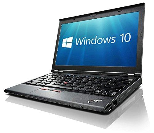 Lenovo ThinkPad X230 12.5 inches Core i5-3320M 8GB 500GB