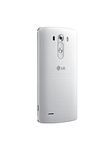 LG G3 5.5 inch Sim Free 16GB Android Smartphone - UK Version