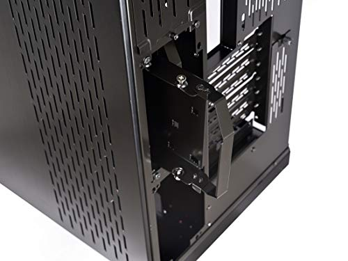 Lian Li Dynamic XL ROG Certified Mid Tower Gaming Case -