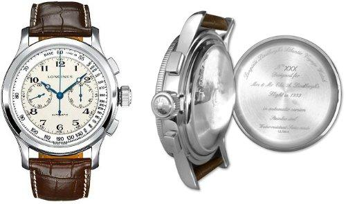 Longines Heritage Collection Longines Lindberghs Atlantic