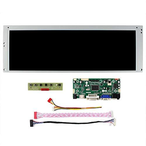 LTA149B780F 14.9 inch 1280X390 LCD Screen with HDMI VGA DVI