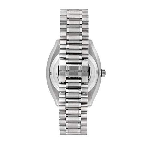 Lucien Rochat Men's Watch Lunel Collection Time and Date