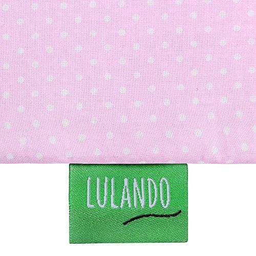 LULANDO playpen mat 75 x 100 cm for children protects