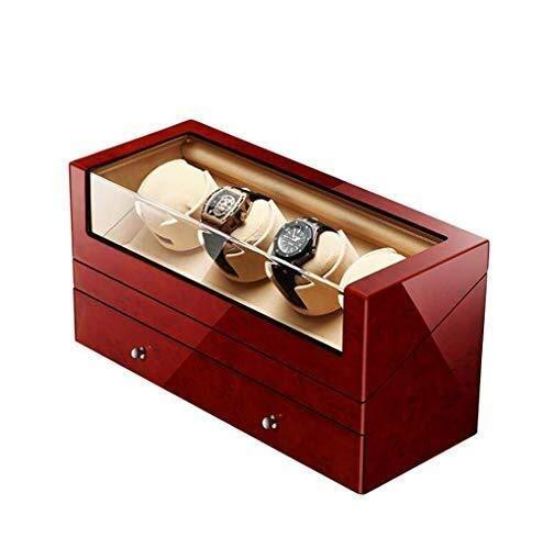LXYZ Watch Winder,Automatic watch winder 100% handmade with
