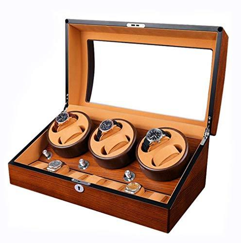 LXYZ Watch Winder,Watch Winder with Soft and Flexible Watch