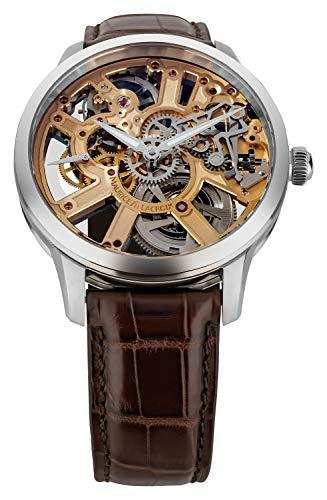 Maurice Lacroix Masterpiece Men's Mechanical Watch