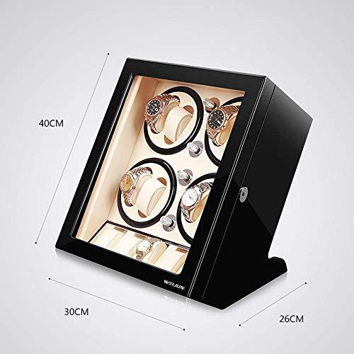 Mechanical Watch Automatic Winder High-End 8 + 5 Watch Case