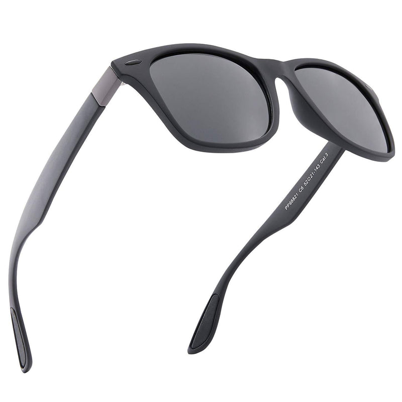 Mens Sunglasses Polarised UV Protection Suitable for Cycling